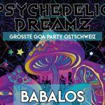 Psychedelic Dreamz