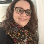 Kandidat for Fælleslisten Camilla Brejnbjerg Beier
