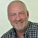 Kandidat for Fælleslisten Jens Liebe-Lindgreen