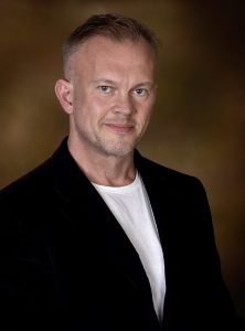 Henrik Raksa Hansen, kandidat for Fælleslisten