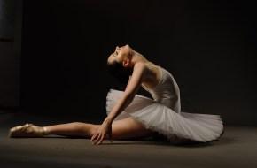 """Ballerina"", Michaela Rudolph"