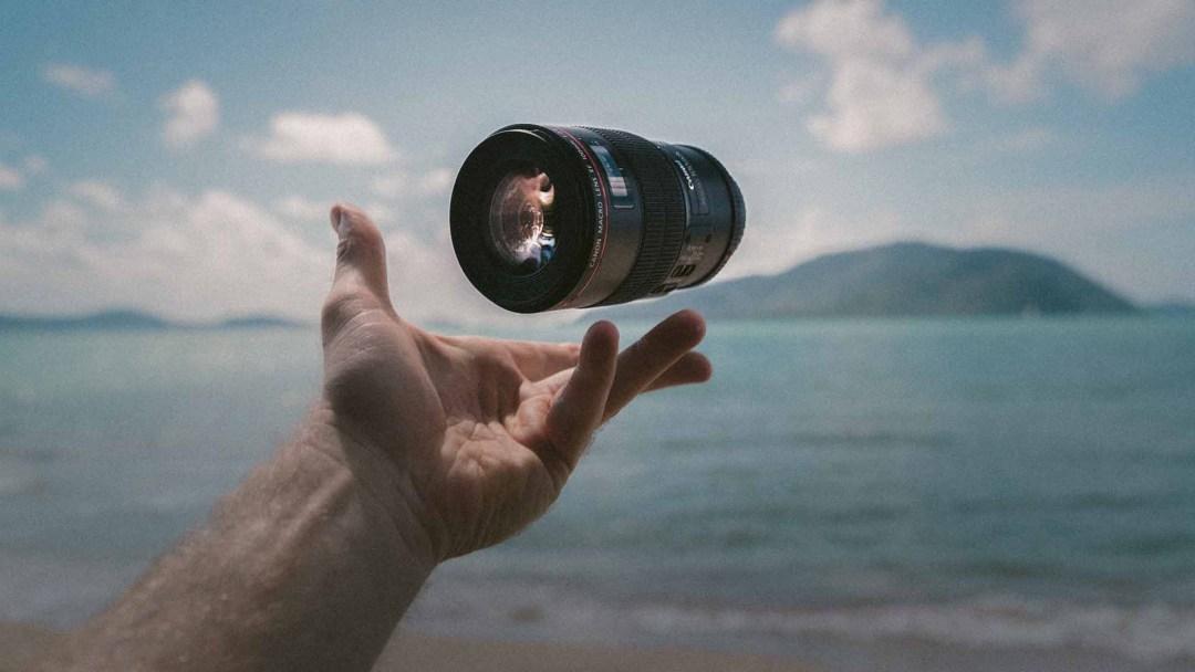 Hvorfor vælge en professionel fotograf?