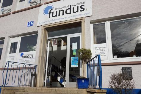 Kaufhaus Fundus
