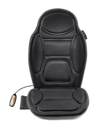 Medisana MCH Massageauflage 88935, für eine wohltuende Vibrationsmassage, Vielfältig einsetzbare für das Auto oder das Büro
