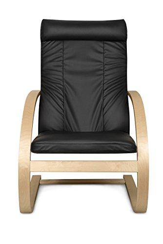 Medisana RC 420 Relaxsessel 88412, mit eingebauter Shiatsu-Massage, Wärmefunktion zur Entspannung mit Roll, und Spotmassage, Stuhl mit Wohlfühlfaktor und Massagefunktion