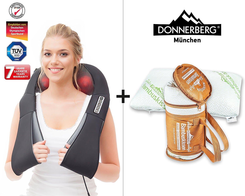 Nackenmassagegerät Donnerberg