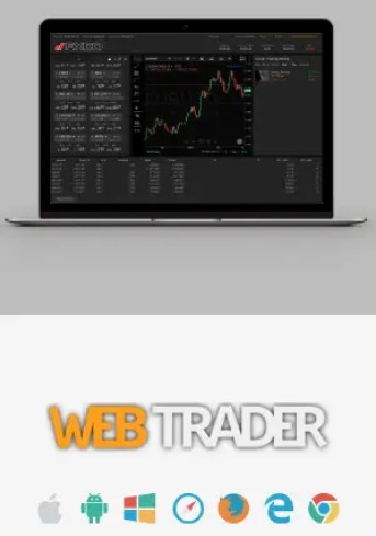 WEB TRADER