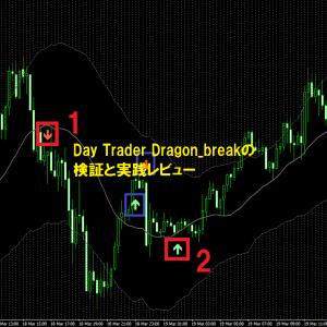 Day Trader Dragon_breakの検証と実践レビュー