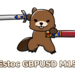 Estoc GBPUSD M15