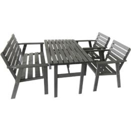 Gartenmöbel set holz grau  Gartenmöbel Set Holz finden aus über 1000 Produkten - gartenmöbel ...