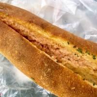 大阪で一番ウマいクリームパン?中崎町の商店街にあるパン屋さん - ブルンネン