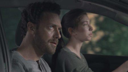 ウォーキングデッド シーズン8 第8話