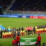 クラブワールドカップ2016 セミファイナル(準決勝)観戦