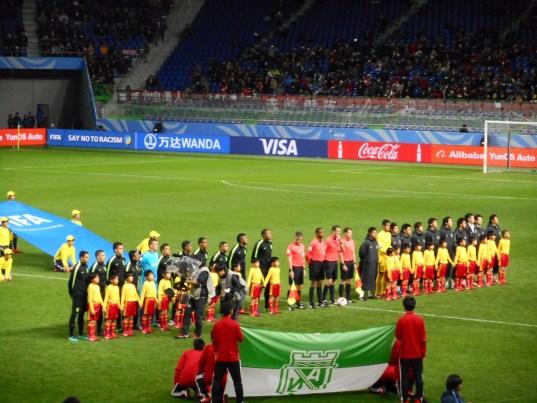 クラブワールドカップ 準決勝