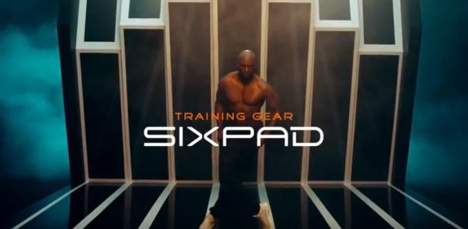 SIXPAD CM