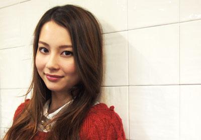丹羽仁希 モデル
