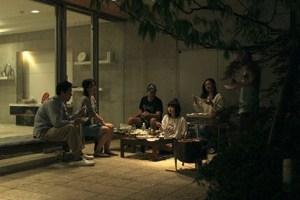 テラスハウス 東京 31話