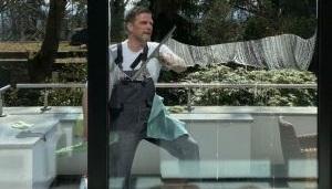 Gebäudereinigung Stittrich, Fensterglas und Wintergarten2