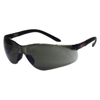 Nitras Schwarze Schutzbrille UV 400