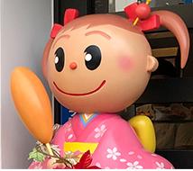姫路のカマボコのアメリカンドッグ「さっちゃんのちぃかまどっぐ」