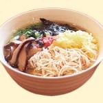鹿児島県奄美大島の郷土料理「鶏飯」