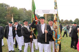 Bundeschützenfest in Bad Westerkotten