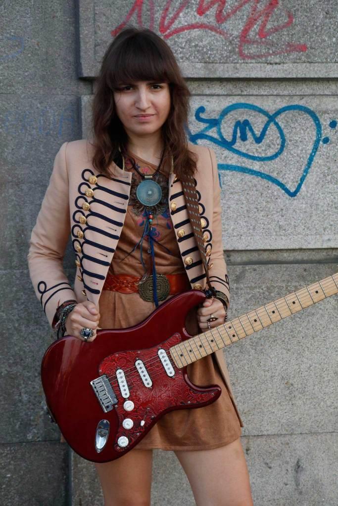 Laura Solla Gómez