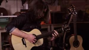 Alejandro Abellán guitarrista