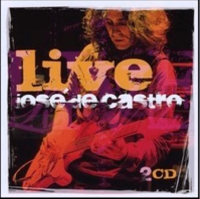 """""""LIVE"""" ©2008 - josé de Castro"""