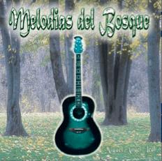 melodías del bosque