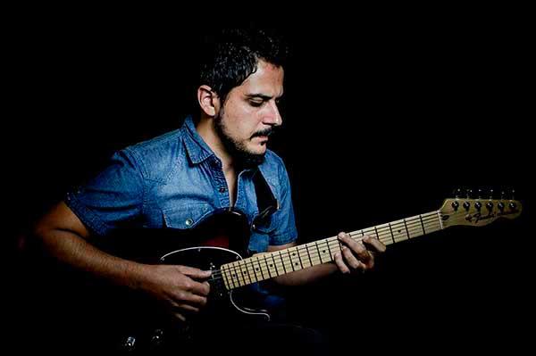 Sergio Rivas