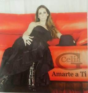 Celia Garcia amarte a ti