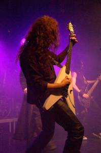 Emilio bodón guitarrista