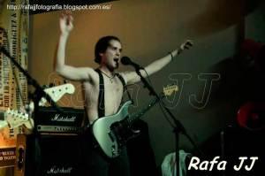 guitarra Juan Luque-Romero Jiménez