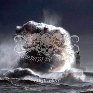 Amenaza De Muerte - Deathcoast (2014)