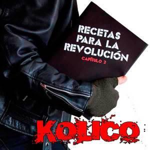 Recetas para la Revolución (2013)