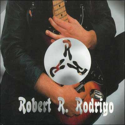 Robert R. Rodrigo (2002) Evolution Records