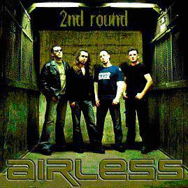 2nd Round (2005) Lion Music