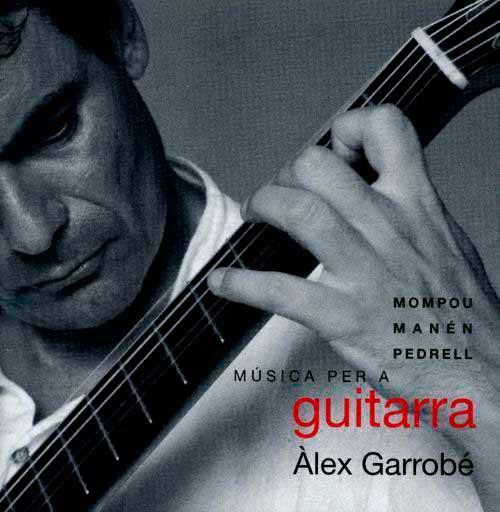 Álex Garrobé