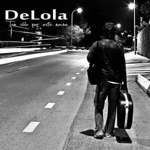 Juan Delola Disco Tan sólo por esta noche