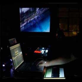 H2O (Multimedia Avant Garde) 2008