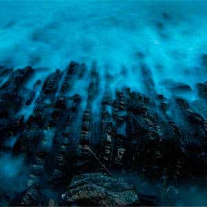 El Viaje del Agua (Multimedia Avant Garde) 2016