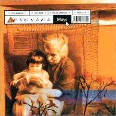 Maye (Canarian World Music) 2001