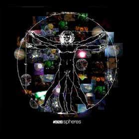 Spheres (Multimedia Avant Garde) 2009