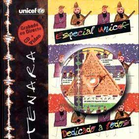 Artenara Especial UNICEF (Canarian World Music) 1999