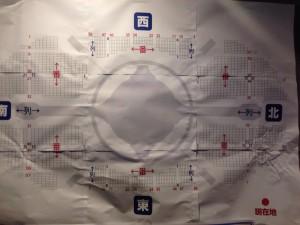 三代目JSB センターステージ