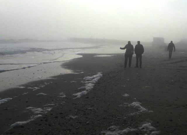 В Одесской области рыбак бесследно исчез в море. Фото