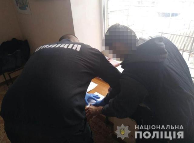 В Одесской области задержали мужчину, который прятался от суда за наркоторговлю в Херсоне