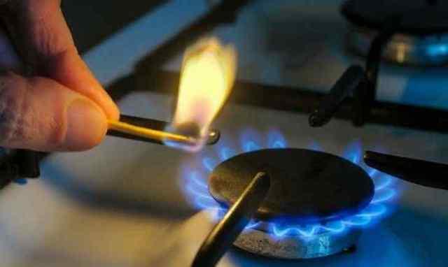 12 февраля части одесситам отключат газ: список адресов