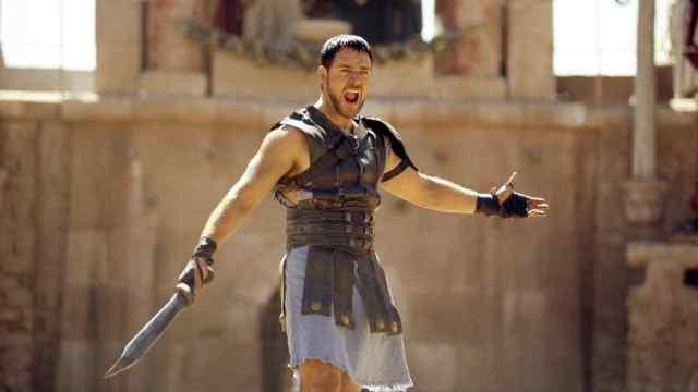 Из Одессы в Рим можно улететь бесплатно, если одеться древним римлянином